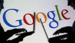 Google cezaya rağmen rekor kırdı!