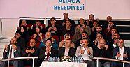ALİAĞA BELEDİYESİ'NDEN MEVLİD KANDİLİNE ÖZEL KUR'AN ZİYAFETİ