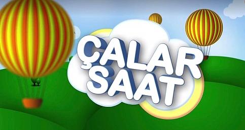 EDİZ ÖZTÜRK'LE ÇALAR SAAT 07.02.2019