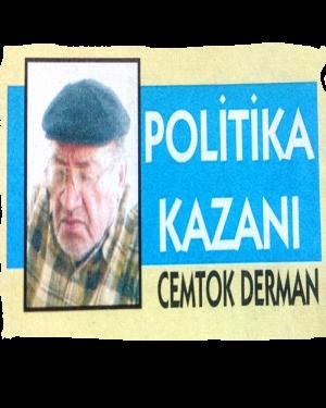 CEMTOK DERMAN